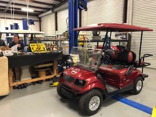 Golf Cart Repair - Golf Carts Mobile AL | Golf Carts for Sale | Golf Golf Cart Time Machine on lawn mower time machine, truck time machine, bmw time machine,