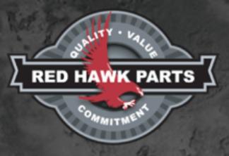 Red Hawk Parts
