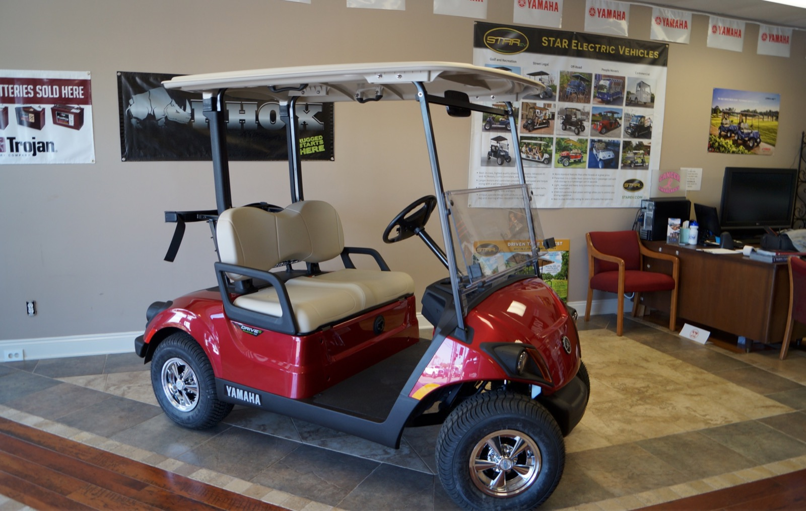 ... Yamaha Electric Golf Cart on yamaha street legal golf carts, yamaha g9 golf  cart, ...