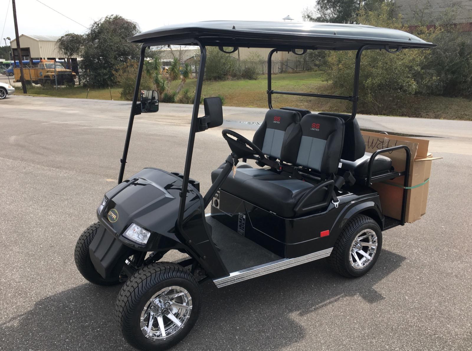 Buy Yamaha Golf Cars | Golf Carts for Sale Mobile AL ...