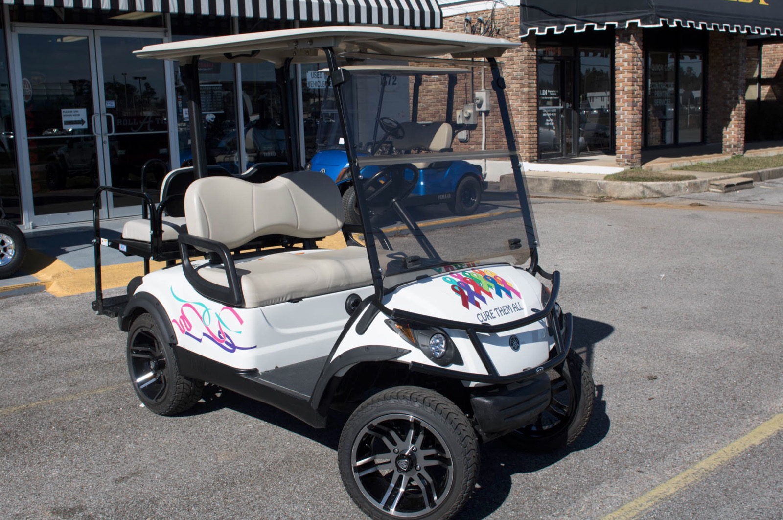 Used Golf Carts Golf Carts Mobile Al Golf Carts For Sale Golf