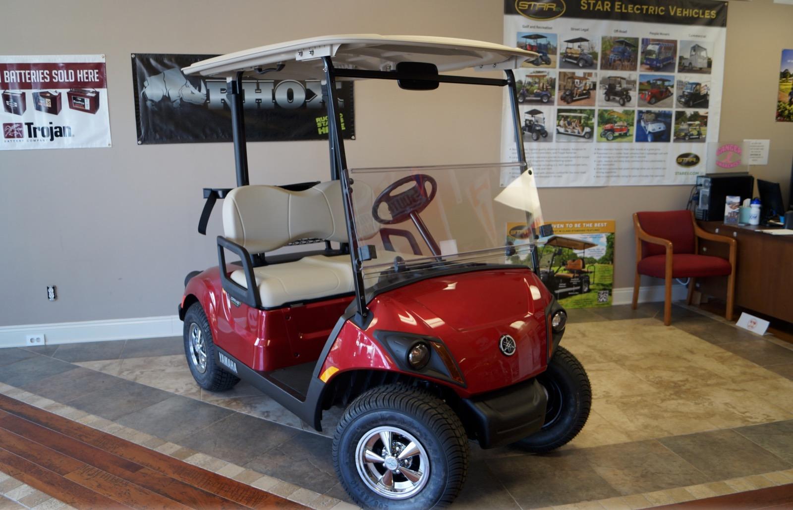 Buy Yamaha Golf Cars Golf Carts Mobile Al Golf Carts