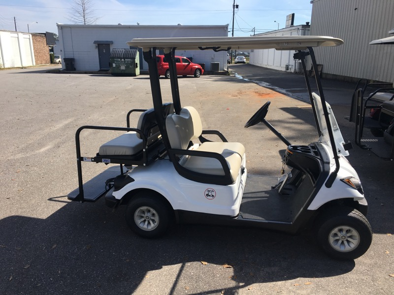 Golf Cart Rentals - Golf Carts Mobile AL | Golf Carts for