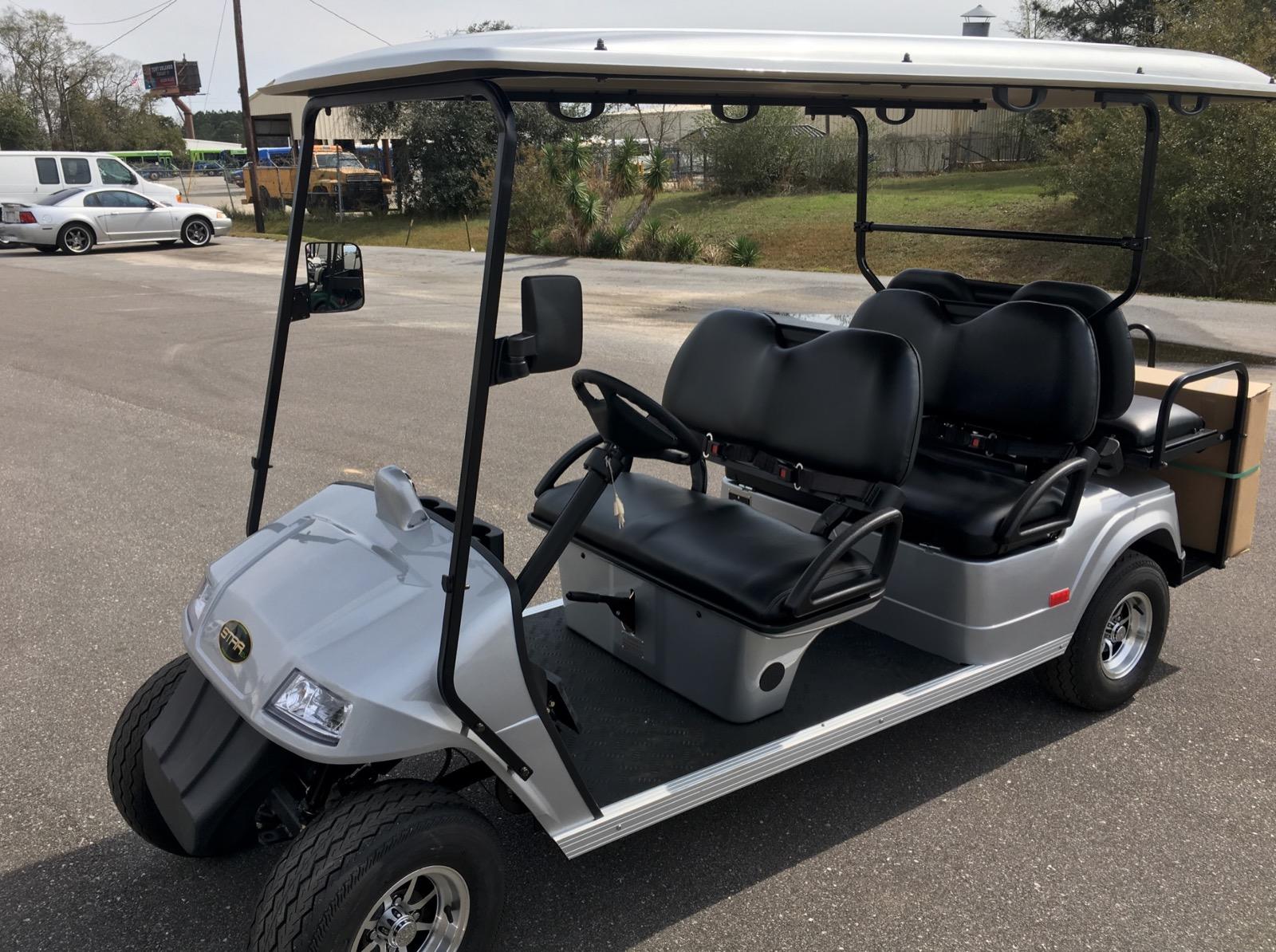 Street Legal Golf Carts 19
