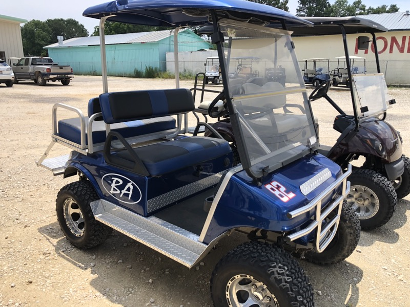 Used Golf Carts - Golf Carts Mobile AL | Golf Carts for ...