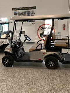 yamaha golf cart